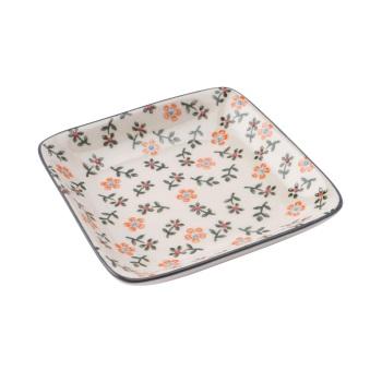 Floral - Jewellery Dish/Trinket
