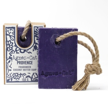 Provence - Soap on a Roap