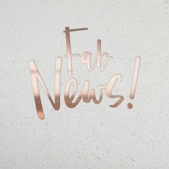 Fab News!- Card