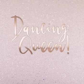 Dancing Queen- Card