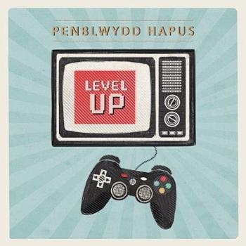 Penblwydd Hapus Gaming- Card