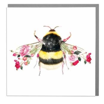 Bee - Card