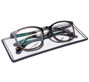Glasses Plate