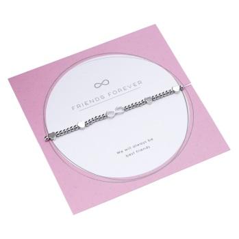 Friends Forever - Infinity Bracelet