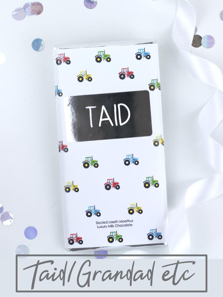 Taid & Grandad