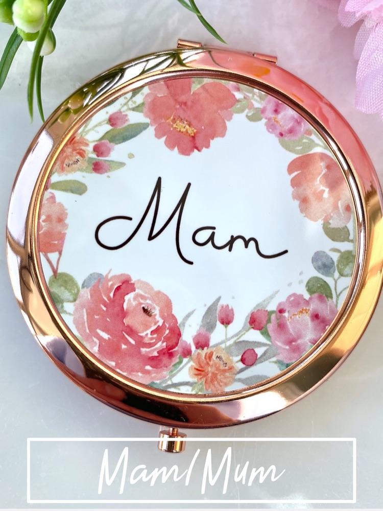 Mam & Mum