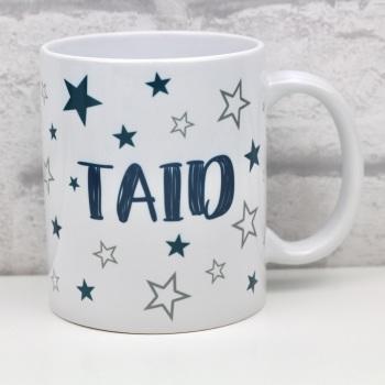 Taid Starry - Mug