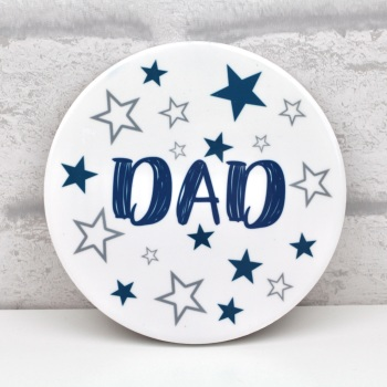Dad Starry - Coaster