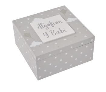 Welsh Atgofion Box