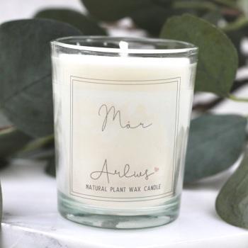 Arlws - Môr - Small Candle