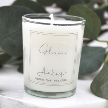 Arlws - Glaw - Small Candle