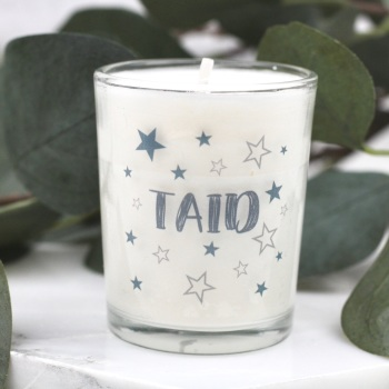 Arlws - Starry Taid - Small Candle