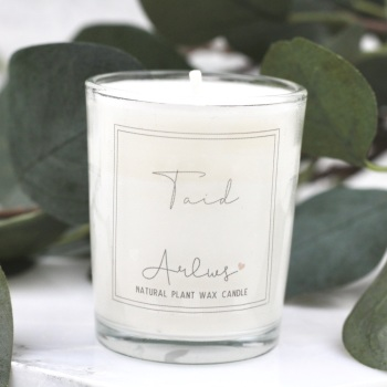 Arlws - Taid - Small Candle