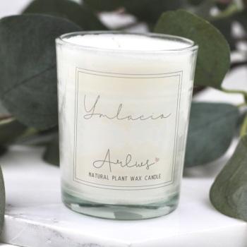 Arlws - Ymlacio - Small Candle