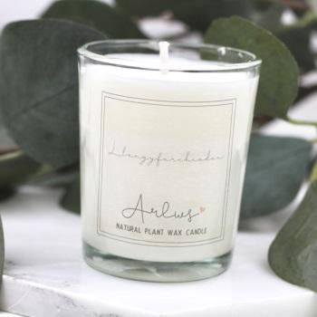 Arlws - Llongyfarchiadau - Small Candle