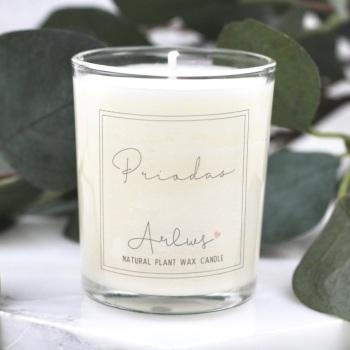 Arlws - Priodas - Small Candle