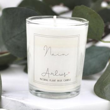 Arlws - Nain - Small Candle