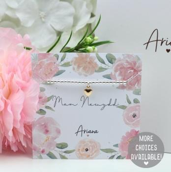 Mam Newydd - Bracelet - Various Choice