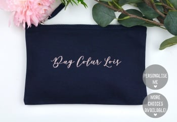 Bag Colur - Personalised