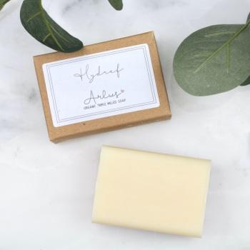 Arlws - Organic Soap - Hydref
