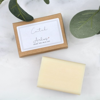 Arlws - Organic Soap - Cwtch