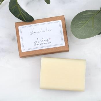 Arlws - Organic Soap - Ymolchi