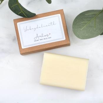 Arlws - Organic Soap - Ysbrydoliaeth