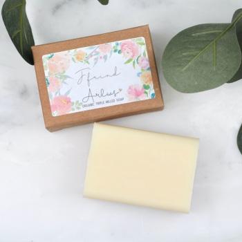Arlws - Organic Soap - Ffrind