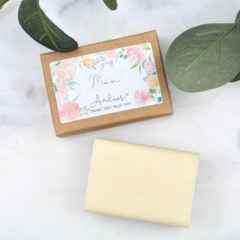 Arlws - Organic Soap - Mam