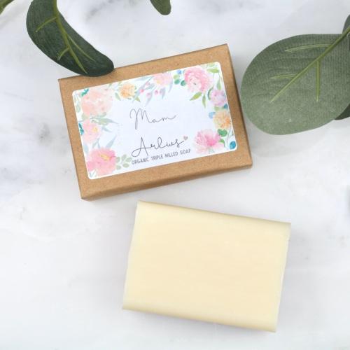 Sebon mam, soap for mam, mam soap, natural soap, arlws