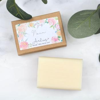 Arlws - Organic Soap - Nain