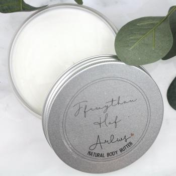 Arlws - Body Butter - Ffrwythau Haf