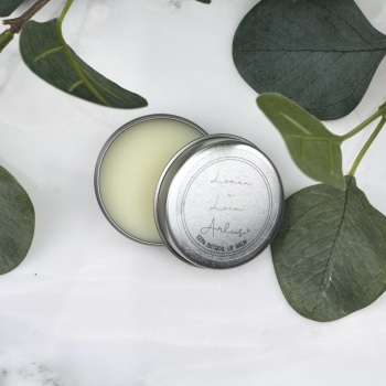 Arlws - Natural Lip Balm - Lemon a Leim