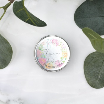 Arlws - Natural Lip Balm - Nain