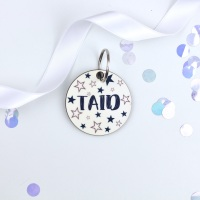 Starry - Taid - Keyring
