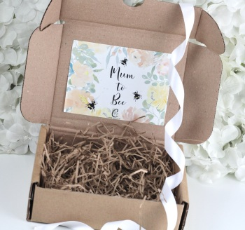 Fill Your Own Gift Box - Mum to Bee