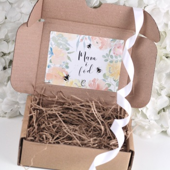 Fill Your Own Gift Box - Mam i fod