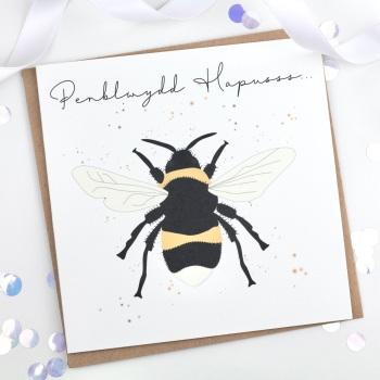 Penblwydd Hapusss...  - Card