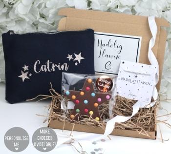 Nadolig Llawen - Gift Box