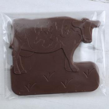 Milk Chocolate - Cow