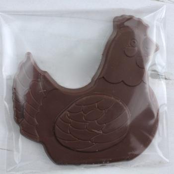 Milk Chocolate - Hen