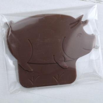 Milk Chocolate - Pig