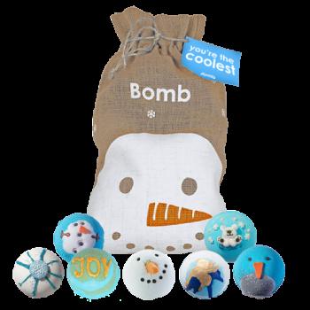 Snow Man - Gift Set