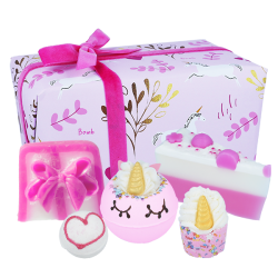 Unicorn - Gift Set