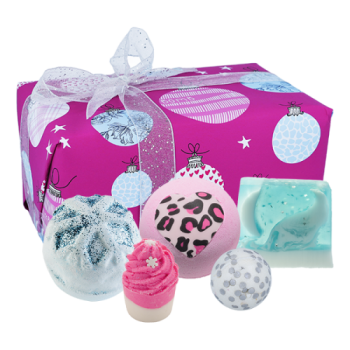 Pink Bauble - Gift Set