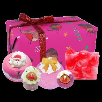 Robin Bauble - Gift Set