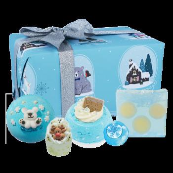 Polar Bear - Gift Set