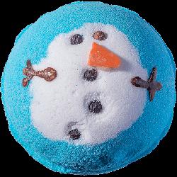 Frosty - Bath Bomb