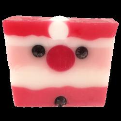 Santa - Soap