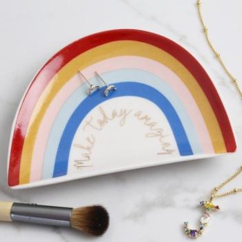 Rainbow - Trinket Dish